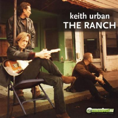 Keith Urban -  The Ranch