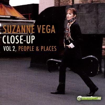 Suzanne Vega -  Close-Up Vol. 2, People and Places