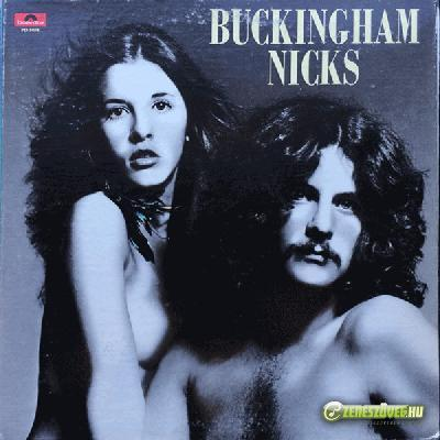 Stevie Nicks -  Buckingham Nicks