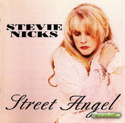 Stevie Nicks -  Street Angel