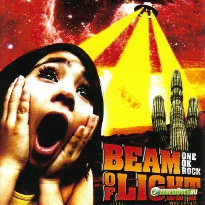 ONE OK ROCK -  Beam of Light