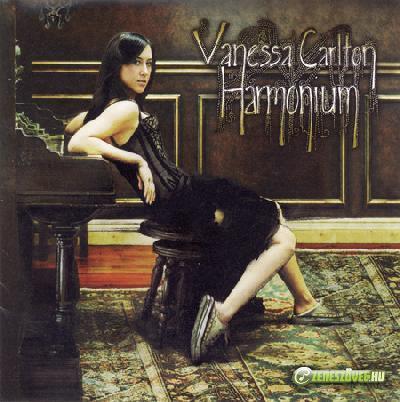 Vanessa Clarton -  Harmonium