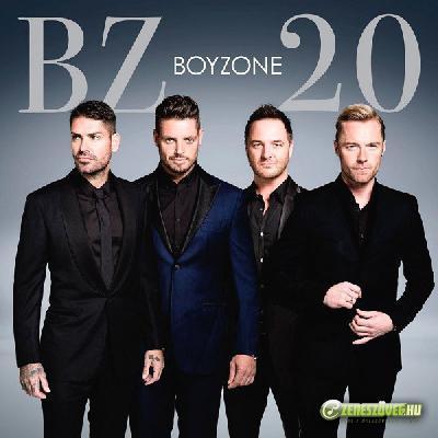 Boyzone -  BZ20
