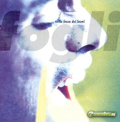 Riccardo Fogli -  Nella fossa dei leoni