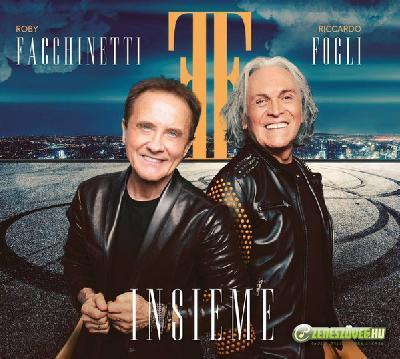 Riccardo Fogli -  Insieme