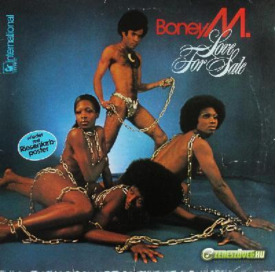 Boney M. -  Love For Sale