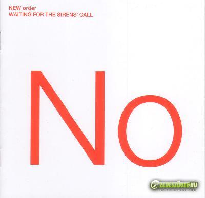 New Order -  Waiting for the Sirens' Call