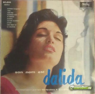 Dalida -  Son nom est Dalida
