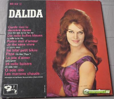 Dalida -  Garde-moi la dernière danse