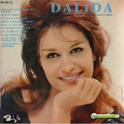 Dalida -  Le petit Gonzalès