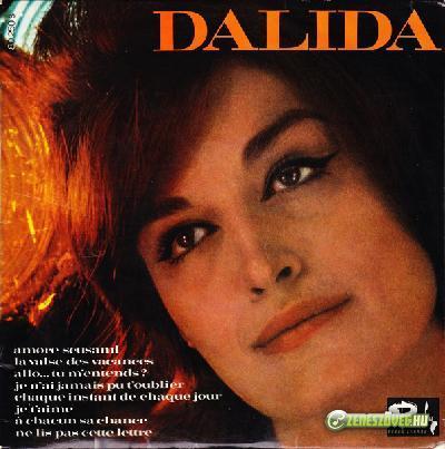 Dalida -  Amore scusami