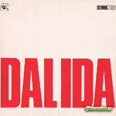 Dalida -  Un po' d'amore