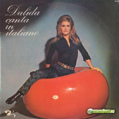 Dalida -  Canta in italiano