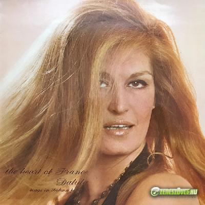 Dalida -  The Heart Of France (Sings In Italian For You)