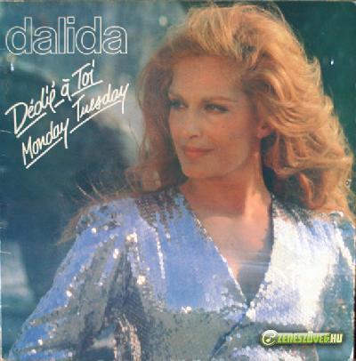 Dalida -  Dédié à toi