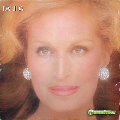 Dalida -  Les p'tits mots