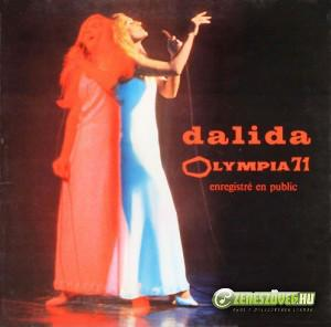 Dalida -  Olympia 71 (Live)
