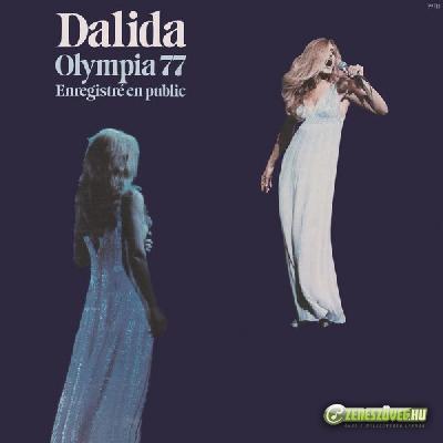 Dalida -  Olympia 77 (live)