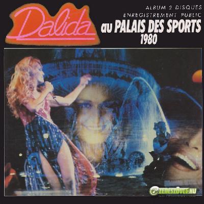 Dalida -  Dalida au Palais des sports 1980 (Live)