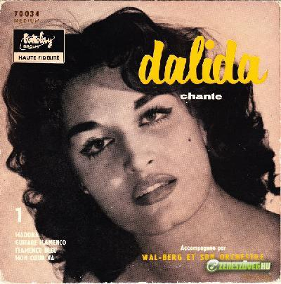 Dalida -  Madona (EP)