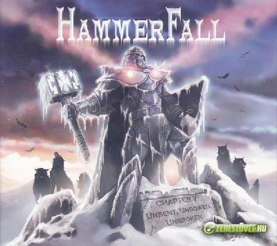 HammerFall  -  Chapter V: Unbent, Unbowed, Unbroken