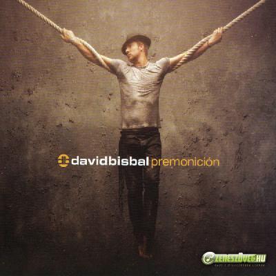 David Bisbal -  Premonición