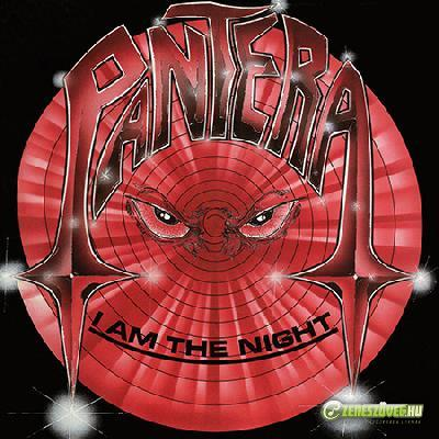 Pantera -  I Am the Night