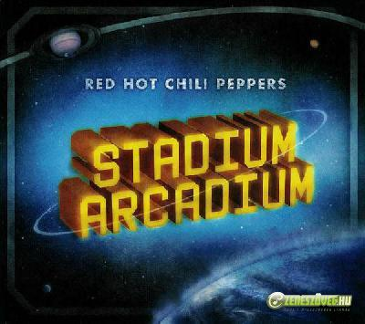 Red Hot Chili Peppers -  Stadium Arcadium (2CD)