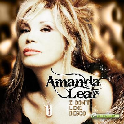 Amanda Lear -  I Don't Like Disco
