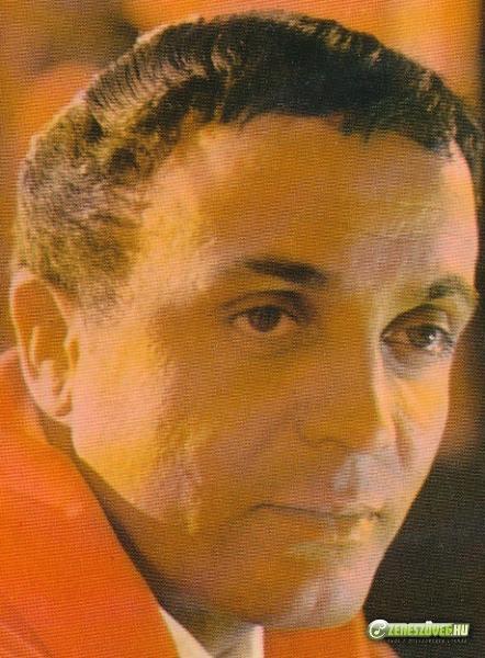 Ralph Bernet