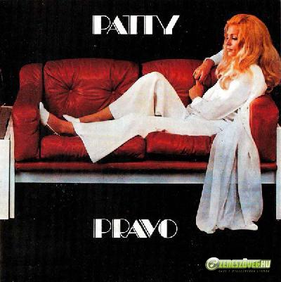 Patty Pravo -  Patty Pravo