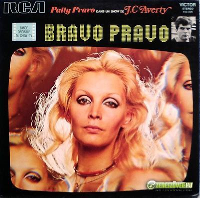 Patty Pravo -  Bravo Pravo
