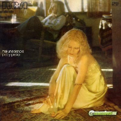 Patty Pravo -  Mai una signora