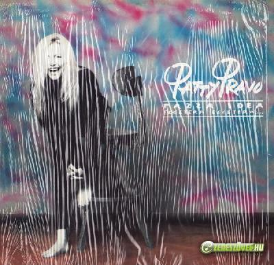 Patty Pravo -  Pazza idea eccetera eccetera...
