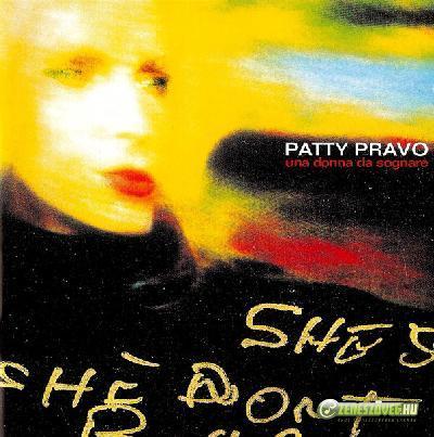 Patty Pravo -  Una donna da sognare