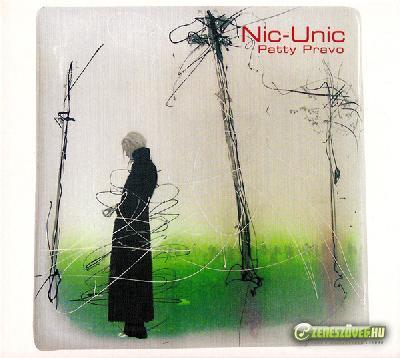 Patty Pravo -  Nic - Unic