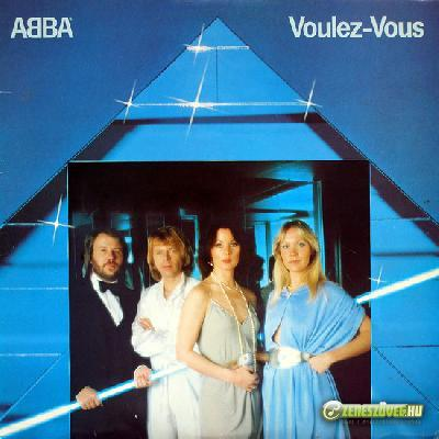 Abba -  Voulez-Vous