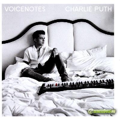 Charlie Puth -  Voicenotes