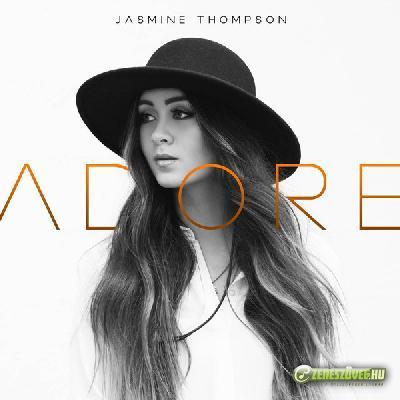 Jasmine Thompson -  Adore (EP)