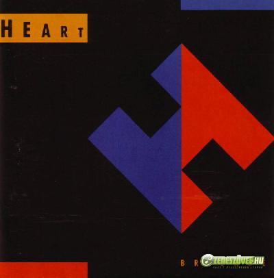 Heart -  Brigade