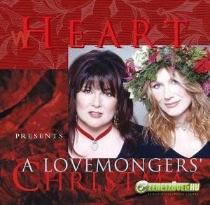 Heart -  Heart Presents a Lovemongers' Christmas