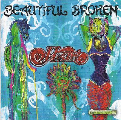 Heart -  Beautiful Broken