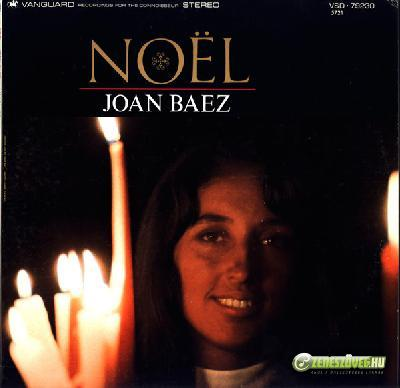 Joan Baez -  Noël