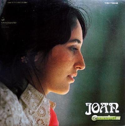 Joan Baez -  Joan