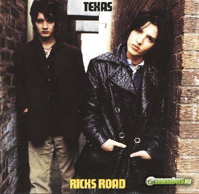 Texas -  Ricks Road