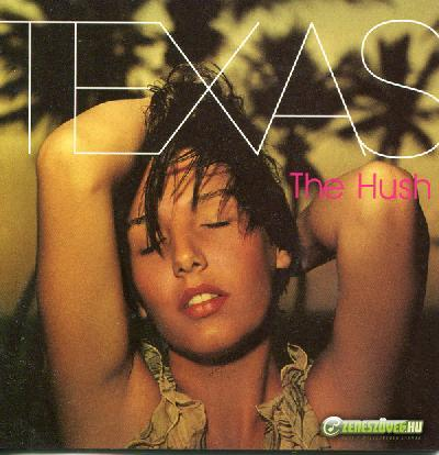 Texas -  The Hush