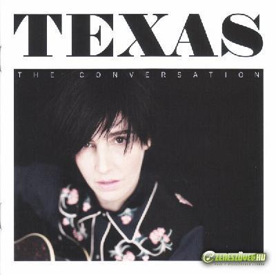 Texas -  The Conversation (2 CD)