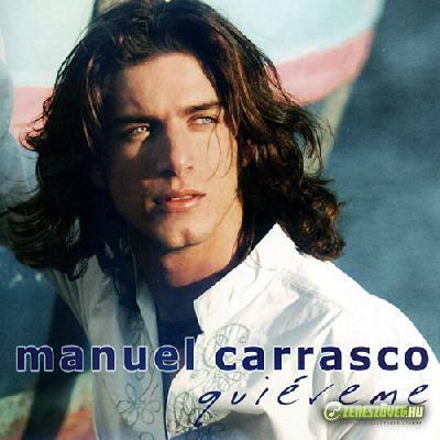 Manuel Carrasco -  Quiéreme