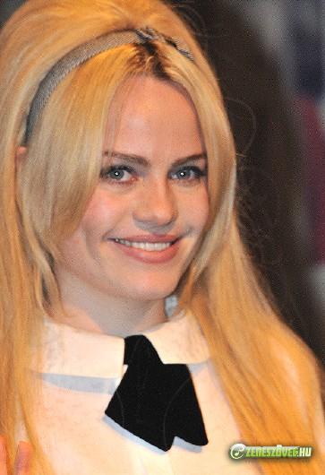 Aimée Duffy
